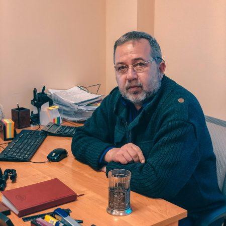 Литвинао Алексей Евгеньевич Главный инженер