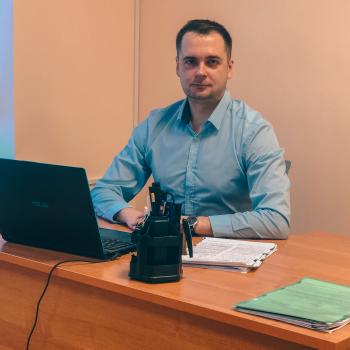 Егоров Иван Андреевич Генеральный директор 1